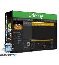 آموزش Udemy GarageBand Masterclass