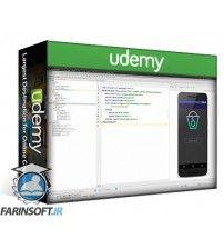 آموزش Udemy Learn App Design + Code With Our Android Development Course