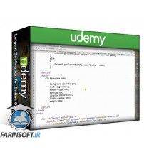 آموزش Udemy Learn Basic Microsoft Razor with JQuery and Visual Studio