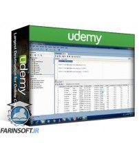 دانلود آموزش Udemy Learn Oracle SQL from Scratch – Step by Step Approach