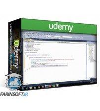 دانلود آموزش Udemy Mastering ASP.NET and ADO.NET with C#