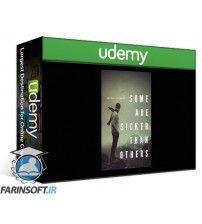 دانلود آموزش Udemy Photoshop Course: How to Design an eBook Cover