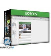 دانلود آموزش Udemy Sketch 3 and InVision Make a Clickable Prototype