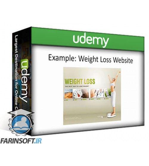 آموزش Udemy CPA Online Marketing Plan