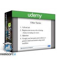 آموزش Udemy Crack Cold Emailing to Increase Sales and Grow Your Business