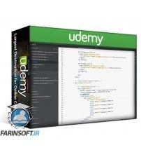 آموزش Udemy Create fast and secure static sites and blogs with Jekyll