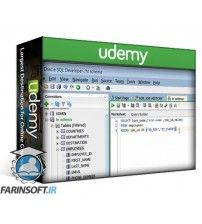 آموزش Udemy Real World Oracle SQL Queries Examples