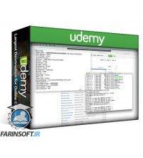 آموزش Udemy Odoo 8 Installation for intermediate Server-Skills