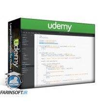 آموزش Udemy PHP: Complete Registration and Login with Email Verification
