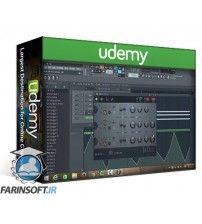 آموزش Udemy Millionaire DJ: FL Studio 12 - Pro Music Production Course