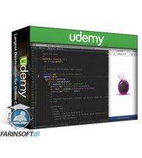 آموزش Udemy Ionic: From Web to Mobile