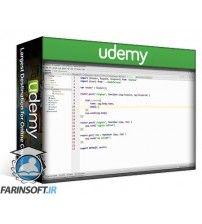 دانلود آموزش Udemy Typescript Async/Await in Node JS with testing