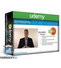 آموزش Udemy Time Management & Productivity Best Practices: Get More Done