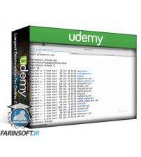 آموزش Udemy Using Ansible for Configuration Management and Deployments