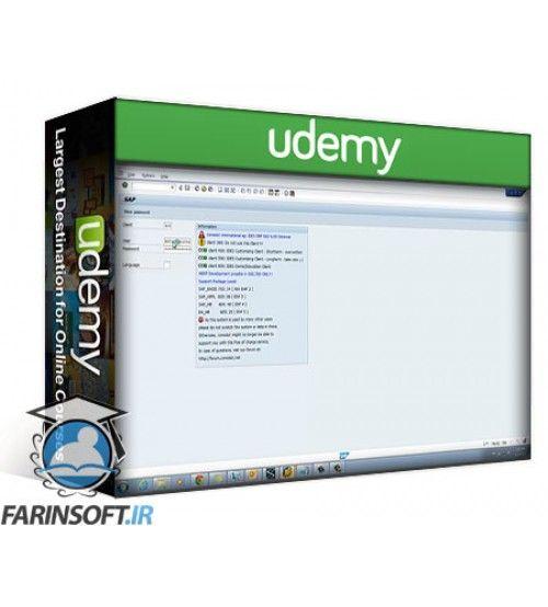 آموزش Udemy Learn SAP MM