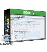 آموزش Udemy Learn Service Procurement Process in SAP MM