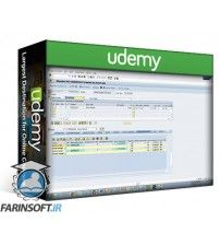 آموزش Udemy Stock Transport Order