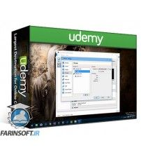 دانلود آموزش Udemy Ubuntu Linux: Go from Beginner to Power User!