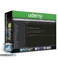 آموزش Udemy PHP with Laravel for beginners Become a Master in Laravel