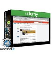 آموزش Udemy SEO Training Academy: Learn Search Engine Optimization