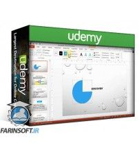 آموزش Udemy PowerPoint 2013 Microsoft Office Specialist Certification