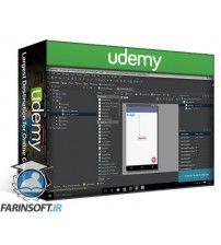 آموزش Udemy Android Development Working With Databases Using MySQL & PHP