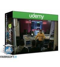 آموزش Udemy FaderPro – In Studio With Harry Romero