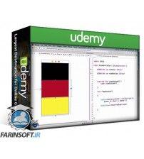 آموزش Udemy The Complete iOS9 Auto Layout Course