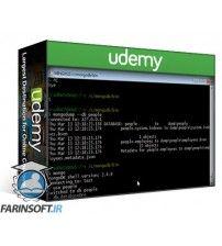 آموزش Udemy Learn Database Design using MongoDB from Scratch