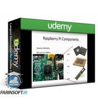 آموزش Udemy Raspberry Pi Step By Step: You Complete Guide