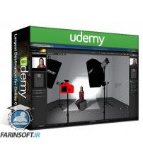 آموزش Udemy Photography - Modern Portrait Photography