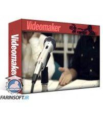 آموزش VideoMakers Advanced Audio for Video
