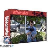 آموزش VideoMakers Videomaker – Field Audio