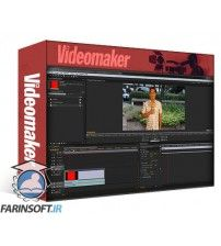 آموزش VideoMakers VideoMaker – Fix Green Screen