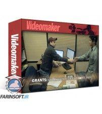 آموزش VideoMakers VideoMaker Documentary Funding