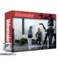 آموزش VideoMakers VideoMaker Making Music Videos