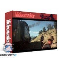 آموزش VideoMakers Deconstructing Cinematography Volume 1-2