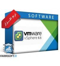 پکیج کامل ( نسخه رسمی ) VMware vSphere 6.5