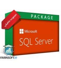 پکیج کامل صفر تا صد SQL با تخفیف ویژه