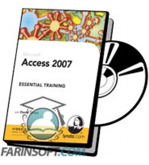 Lynda - Access 2007 Essential Training
