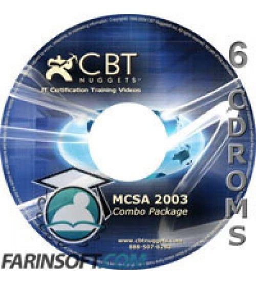 آموزش جامع دوره مهندسی شبکه مایکروسافت MCSA