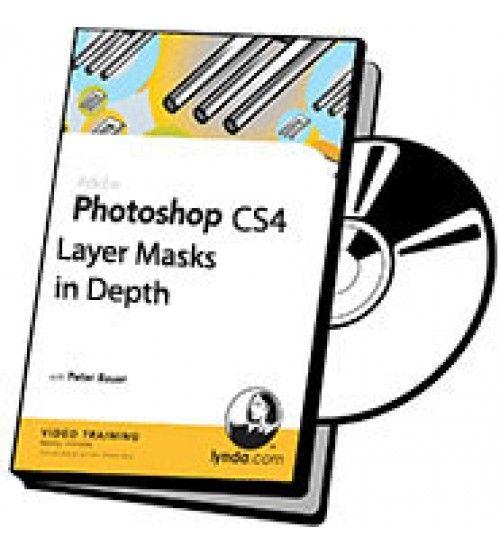 آموزش Lynda Photoshop CS4 Layer Masks in Depth