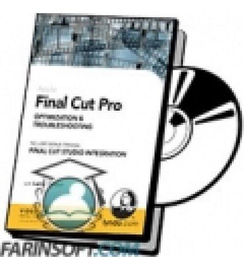 آموزش Lynda Final Cut Studio