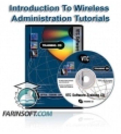 آموزش VTC Introduction To Wireless Administration Tutorials