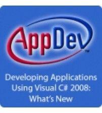 آموزش  Developing Applications Using Visual Basic 2008 Whats New