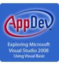 آموزش  Developing Application With Visual Basic 2008