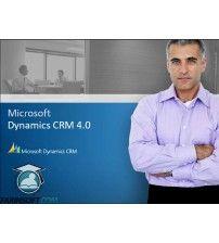 نرم افزار Microsoft Dynamics CRM 4.0  نسخه Enterprise و بصورت Licensed