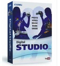 نرم افزار Corel Digital Studio 2010