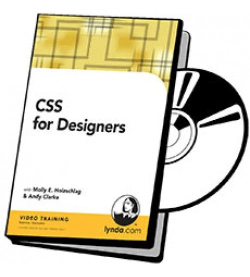 آموزش Lynda CSS For Developers