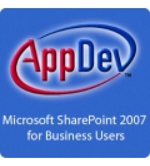 آموزش  Microsoft SharePoint 2007 for Business Users